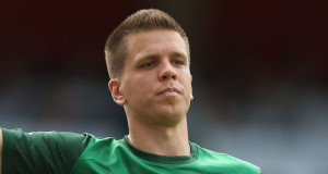 Wojciech Szczęsny Arsenal