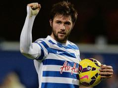 Charlie Austin Leicester City
