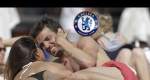 Chelsea Players Wives and Girlfriends (WAGs) 2016