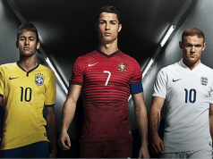 FIFA's Top 50 Footballers In The World 2014-2015 Season!