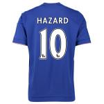 Eden Hazard Squad Jersey Shirt Number Chelsea FC