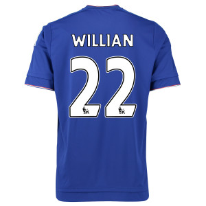 competitive price fbd5c 98945 Chelsea Football Players Shirt Numbers - Current squad ...