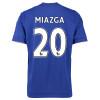 Matt Miazga Squad Jersey Shirt Number Chelsea FC