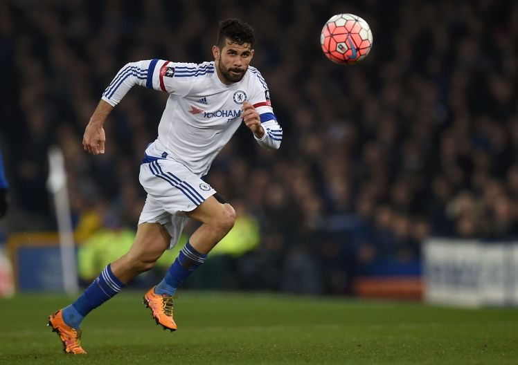 Rumour: Chelsea star making every effort to leave the club