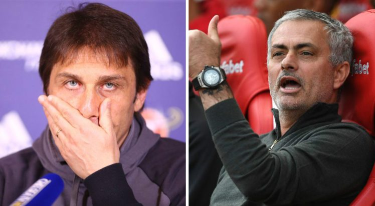 Man Utd threatening to hijack ANOTHER Chelsea deal that looked done and dusted