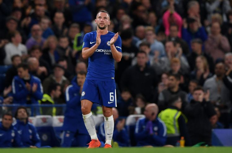 Chelsea summer signing admits start to career was 'killing him'