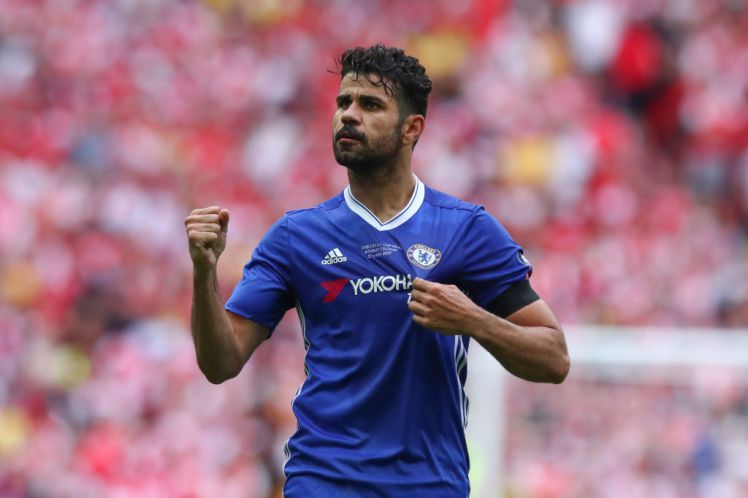 Chelsea discover Premier League rivals RESERVED squad number for their player