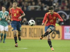 Chelsea's bid for Asensio rejected
