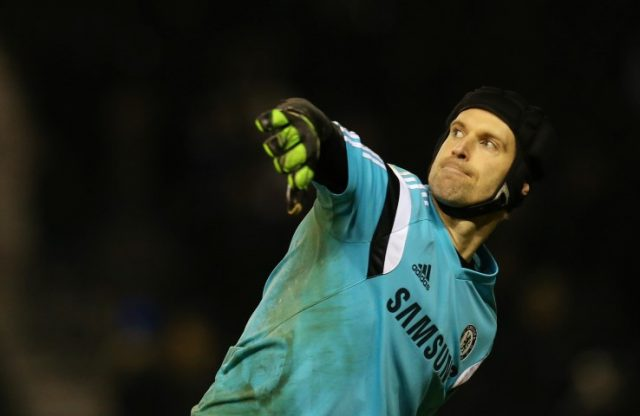 Chelsea Goalkeepers with most Clean Sheets