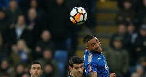 Antonio Conte gives ultimatum to Morata