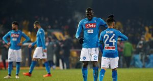 Chelsea to return with bid for Koulibaly