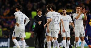 Antonio Conte unsure about his future
