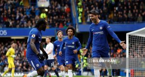 Boost for Chelsea in chase for Serie A stars