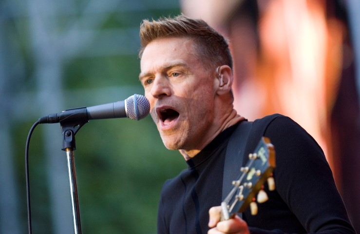 Bryan Adams Top 10 Famous Chelsea fans who support The Blues