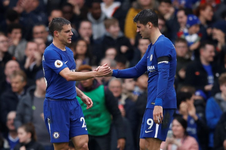 Chelsea FC Most expensive signings 2018 Alvaro Morata