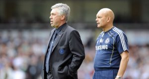 Chelsea FC most attacking managers Carlo Ancelotti
