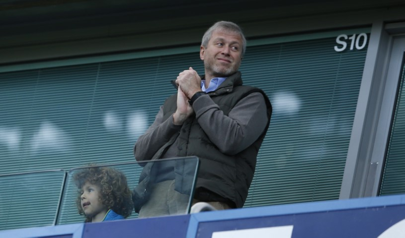 Chelsea FC most successful managers under Roman Abramovich