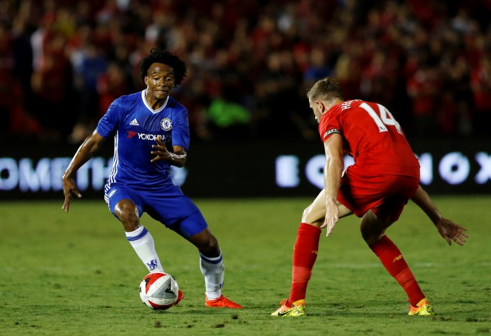Players Chelsea should not have sold Juan Cuadrado