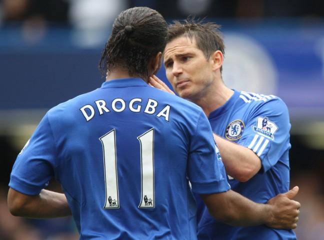 Chelsea Vs Wigan Chelsea FC Biggest win ever 2010
