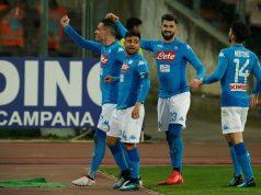 Chelsea eyeing Napoli defender Elseid Hysaj