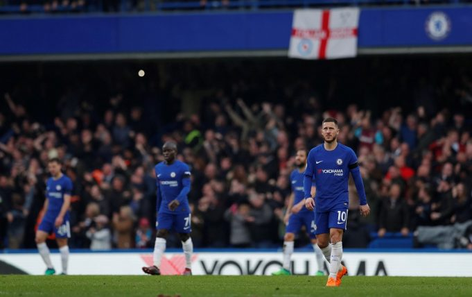 Chelsea joins the race for Eder Militao