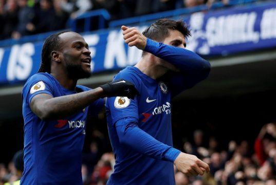 Chelsea most expensive signings ever Alvaro Morata