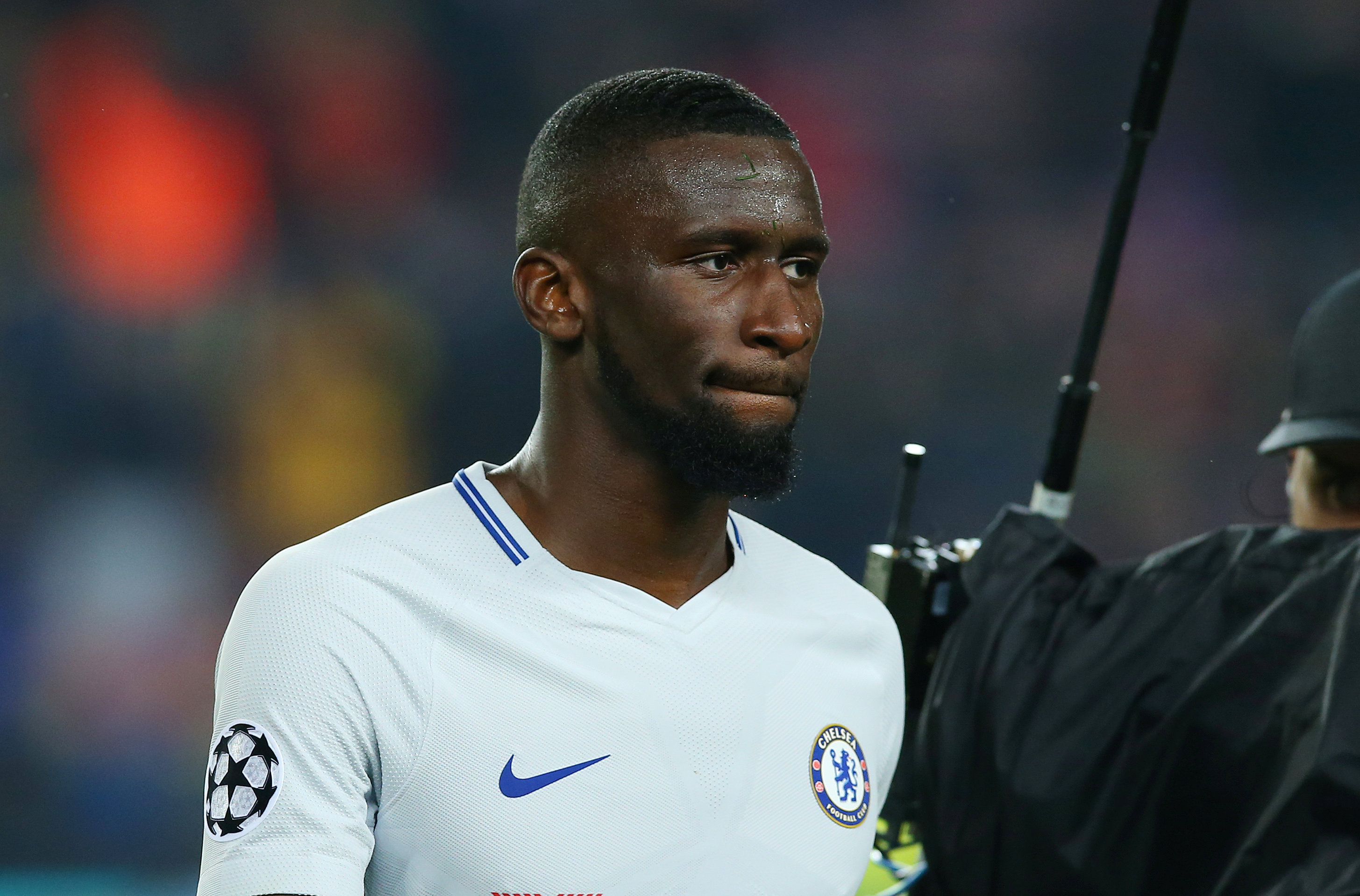 Chelsea new player in and out transfers Antonio Rudiger