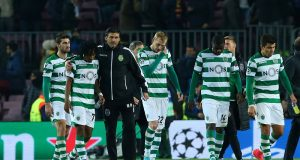 Chelsea sent scouts to watch Sporting CP star