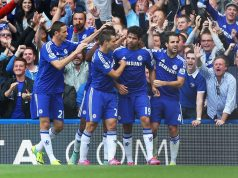 Chelsea struggles down to Striker sale claims former Blues Defender