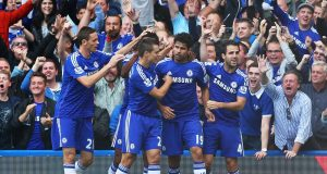 Chelsea struggles down to Striker sale claims former Blues Defender