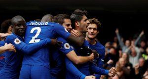 Chelsea target Ben Wilmot set to be sold
