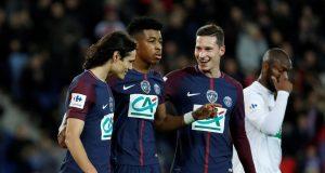 Chelsea targeting PSG's Presnel Kimpembe