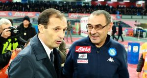 Chelsea to battle Arsenal for Serie A manager
