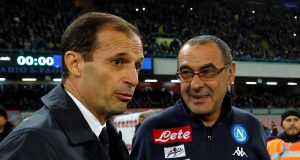 Chelsea wants Napoli duo if Maurizio Sarri joins them