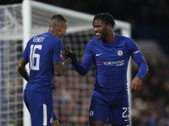 Chelsea wants at least £50 million for loanee