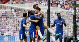 Chelsea won't sell duo unless either of them asks for a transfer