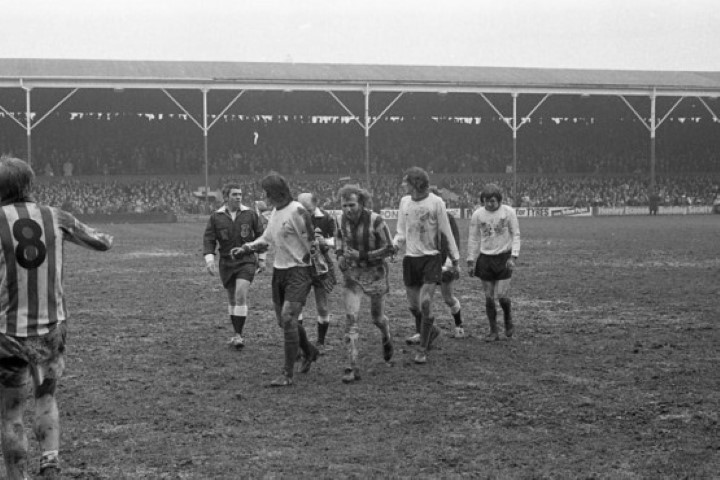 Chelsea worst loss Chelsea biggest loss Stoke City 1974