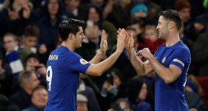 Conte claims Gary Cahill deserves England World Cup spot