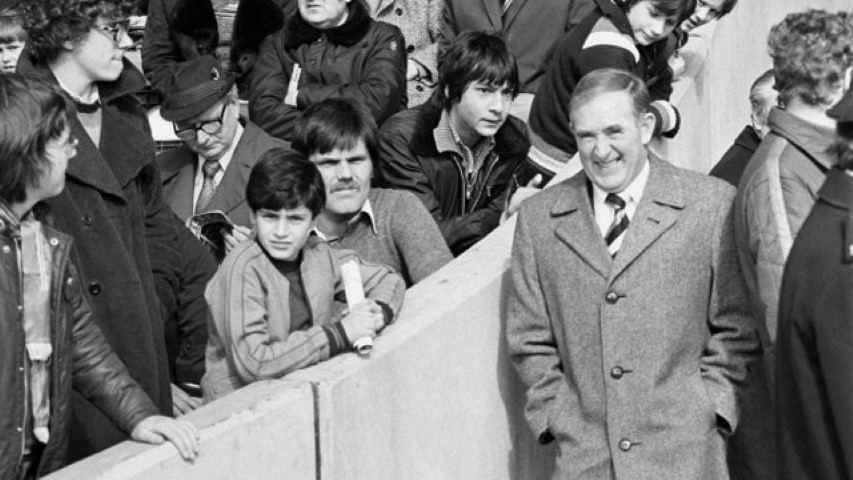 Danny Blanchflower Top five worst Chelsea managers ever