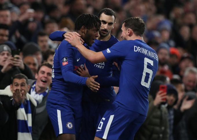 Danny Drinkwater considering Chelsea future