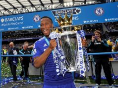 Didier Drogba is one of the greatest Chelsea players during the Roman Abramovich era.