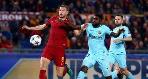 Edin Dzeko happy he rejected Chelsea during January
