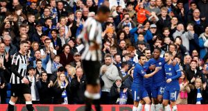 Former Chelsea defender wants the club to add reinforcements this summer