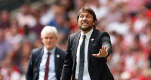 Joe Cole wants Antonio Conte to stay at Chelsea