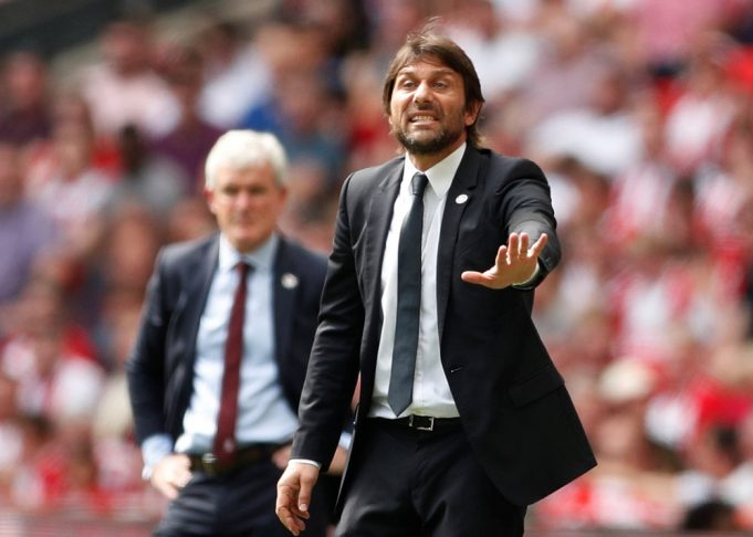 Joe Cole wants Antonio Conte to stay at Chelsea
