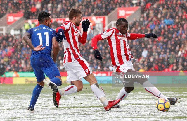 Kurt Zouma targeted by two Spanish clubs