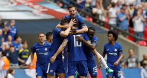 Lampard praised a particular player in Chelsea's win against Southampton