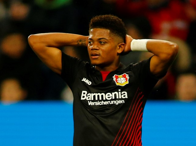 Leon Bailey is one of the Top five players Chelsea should sign this summer in 2018