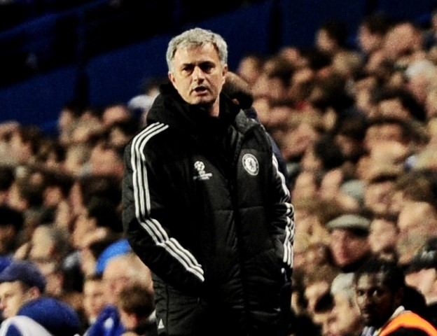 Chelsea managers sacked Jose Mourinho Chelsea Managers list with most games managed Jose Mourinho