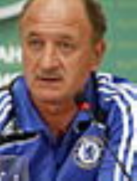 Luiz Felipe Scolari 2008 Chelsea FC most successful managers Former Chelsea managers last ten years